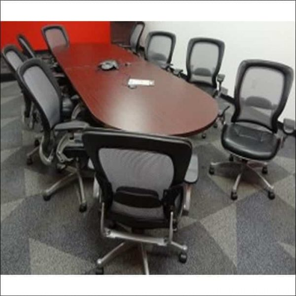 Used 12 Ft Conference Table