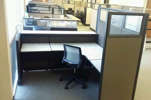 Design your Custom Reception Station