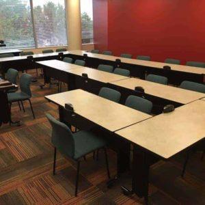 Used Hon Training Tables