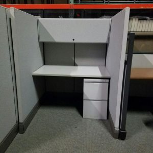 Herman Miller AO3 4x4x63in Cubicles