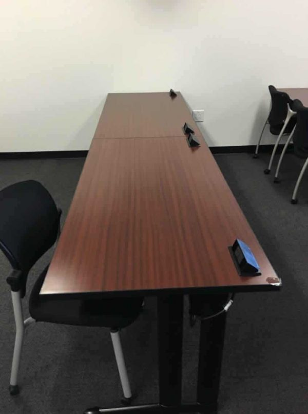 60x30 Pre-Owned Training Tables