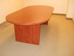 Used 8 ft Conference Table