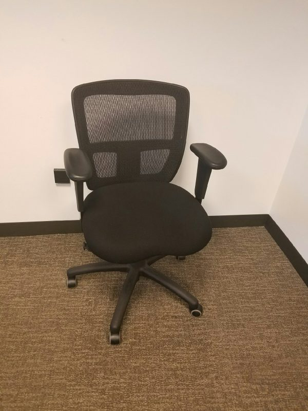 Used Friant Mesh Office Chair