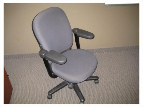 Used Steelcase Drive Chairs