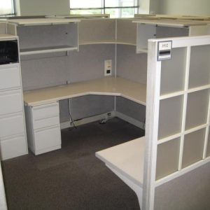 Haworth Cubicles