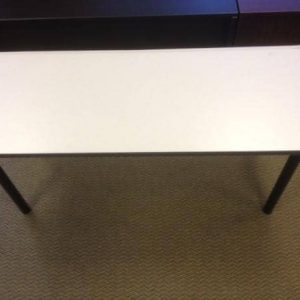 Used Kimball 5x2 Training Tables