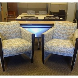 Used Club Chair Lobby Chairs