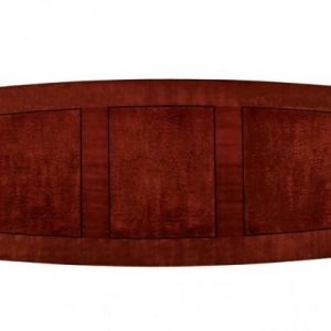 8 Ft Veneer Conference Table