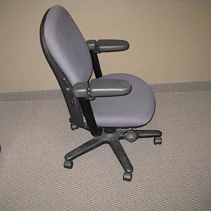 Steelcase Drive Chairs