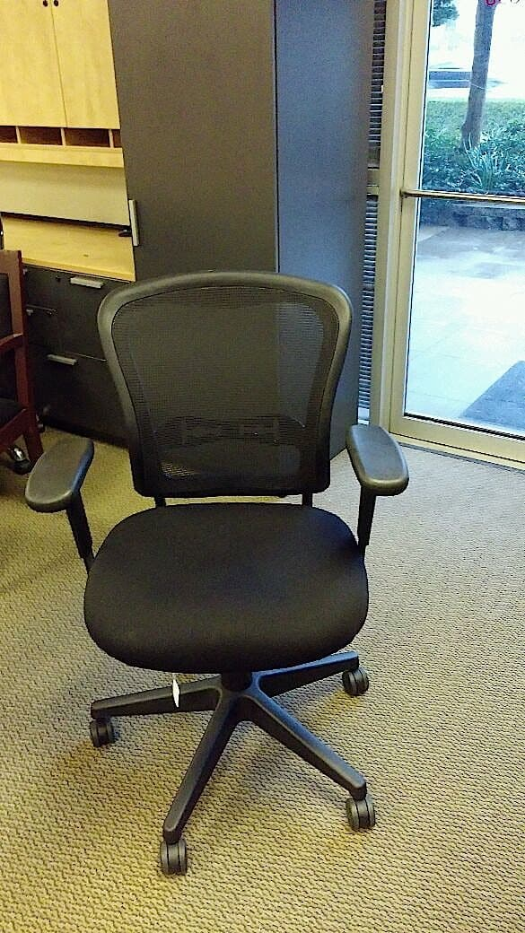 Preowned Task Chairs
