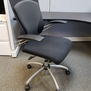 Preowned HB office chair