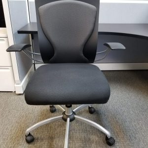 Secondhand HB office chair