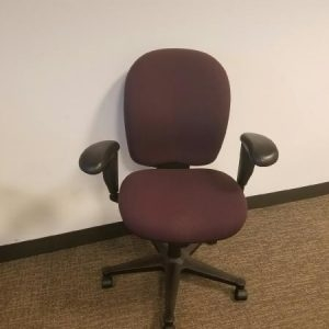 Used HM Ambi Office Chairs