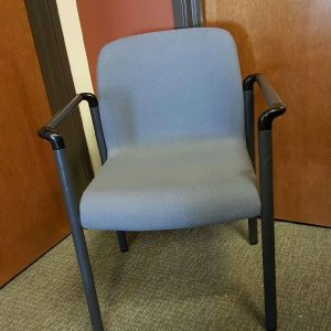 Used Herman Miller stack chairs