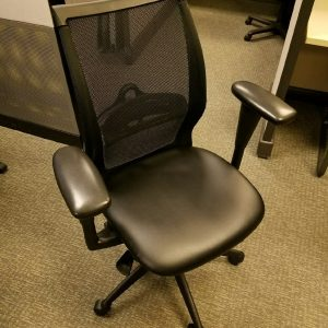 Haworth Improv Tag Office Chairs