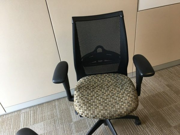 Haworth Improv Tag Task Chairs