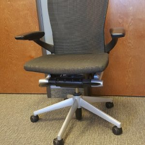 Used Haworth X99 Office Chairs