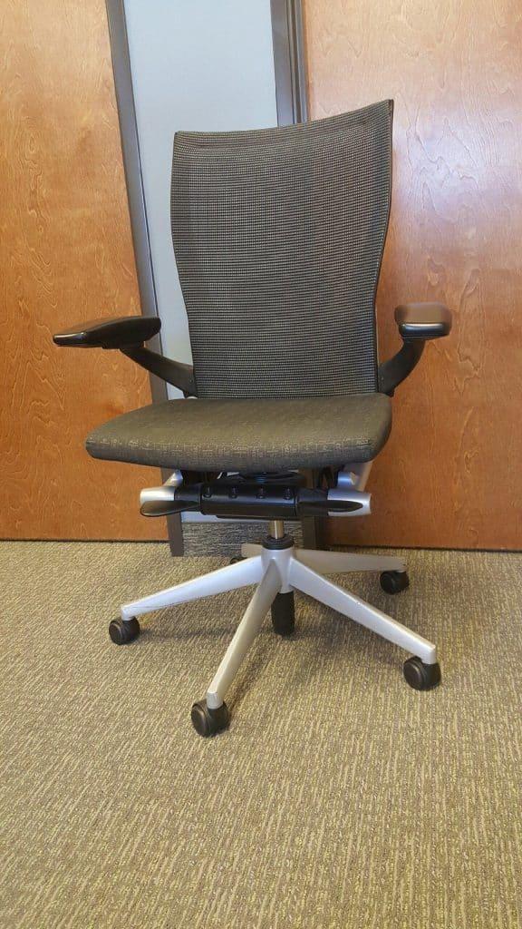 Used Haworth X99 Office Chairs