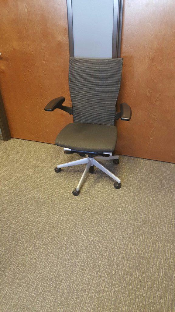 Used Haworth X99 Chairs