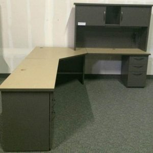 Herman Miller Desk