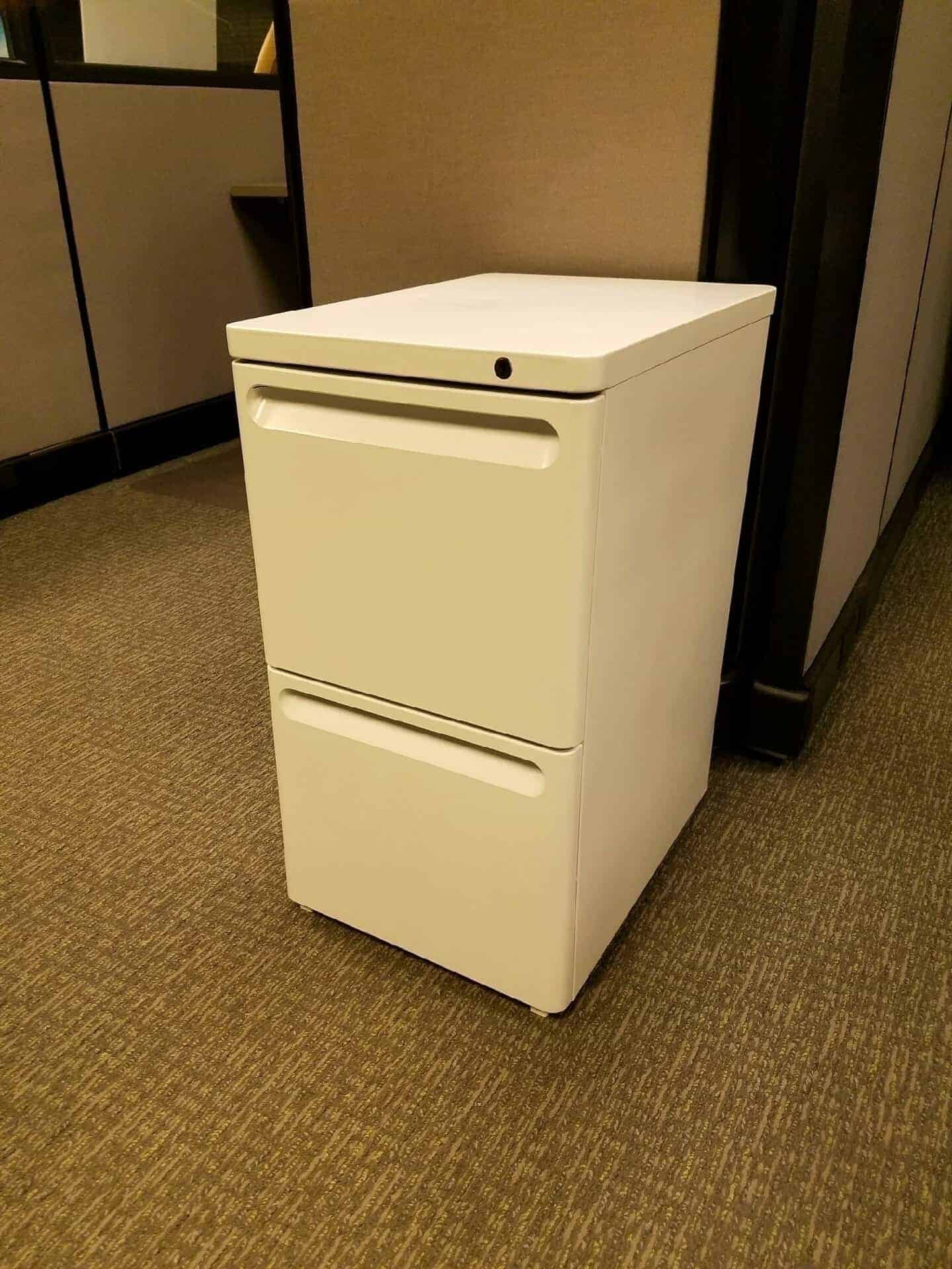 Herman Miller F F Pedestals For Sale Cheap Used Buy Now
