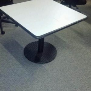 Used Herman Miller Flip Top Tables