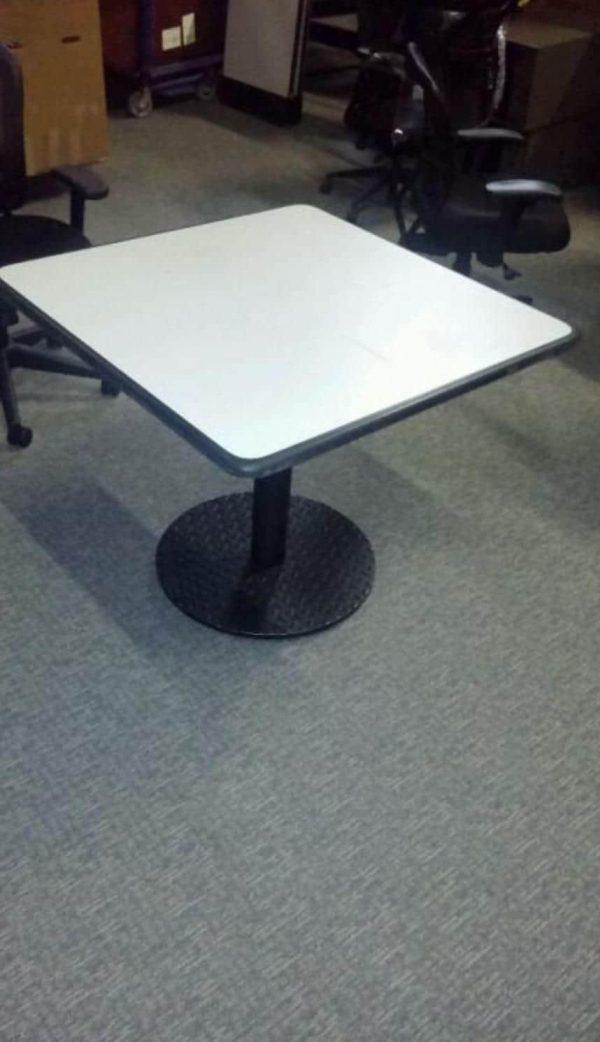 Used Herman Miller Flip Top Tables