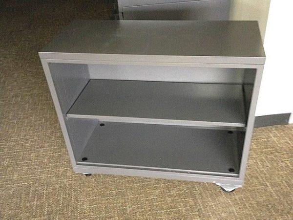 Used Herman Miller Mobile Bookcases