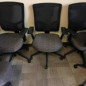 Highmark Bolero Swivel Tilt Task Chairs