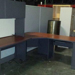 Preowned Hon Desks