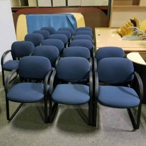 Secondhand Hon Guest Chairs