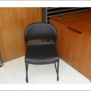 Used Hon Stack Chairs
