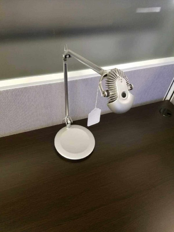 Humanscale Lights Desk Lamps
