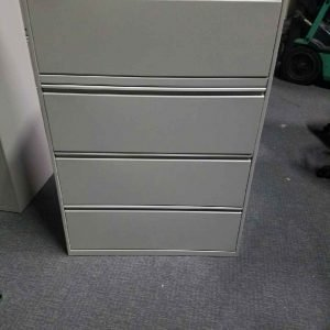 Inscape 4-Drawer Lateral File Cabinets