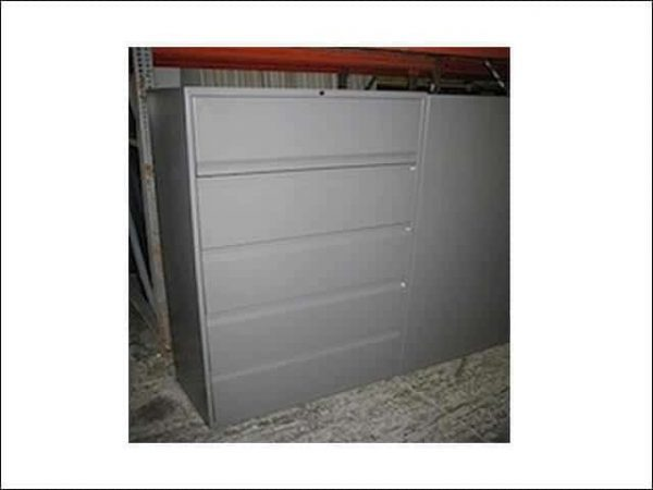 Used Knoll Calibre Lateral Files