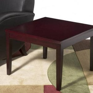Used Mahogany End Tables