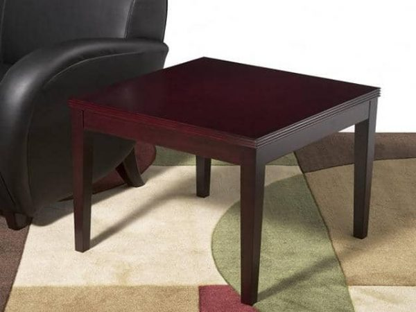 Used Mahogany End Tables