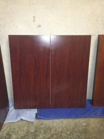 Used Marker Boards