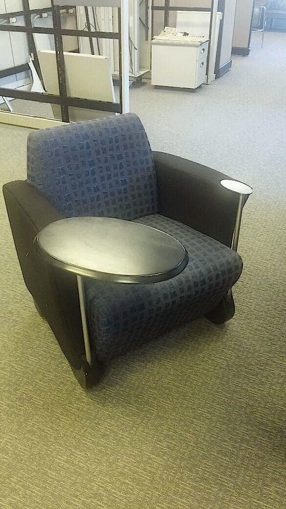 Used Martin Brattrud chairs