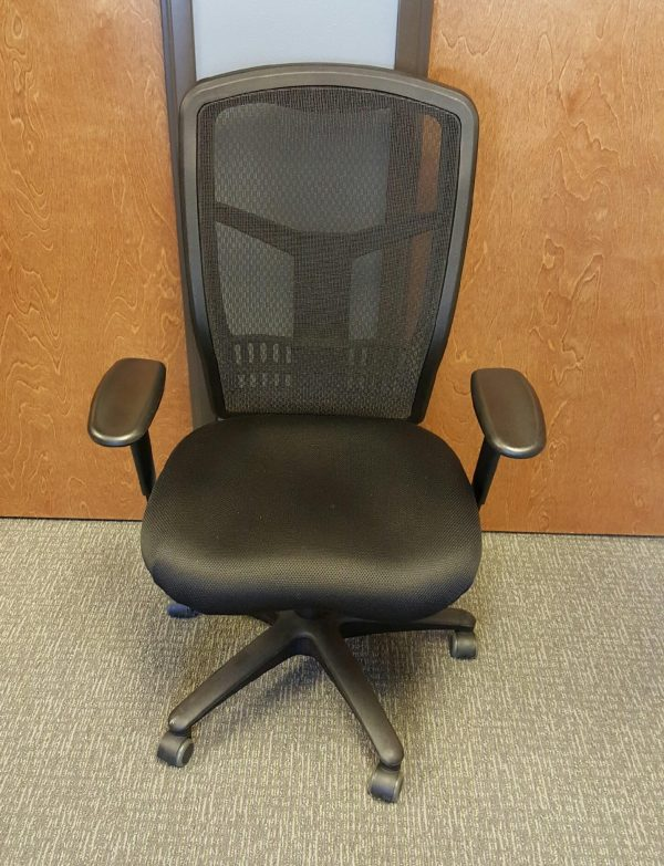 Used Mesh Chairs