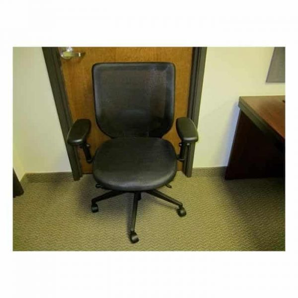 Used Mesh Chairworks Chairs