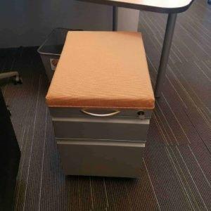 Mobile Pedestals Cushion