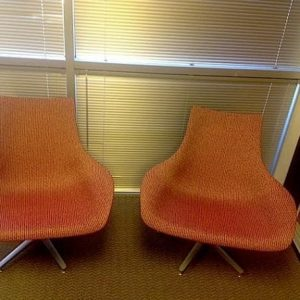 Used Modern Lobby Chairs