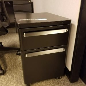 Herman Miller Box/File Mobile Pedestals