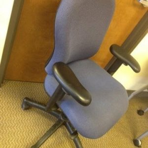 Used Knoll RPM Task, Executive Chairs