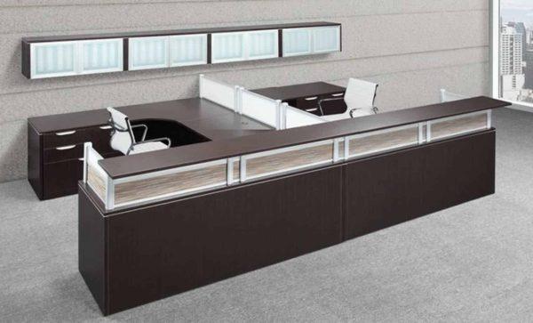 New Deluxe Reception Desks