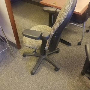 Used Steelcase Drive Multi-Function Office Chair