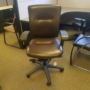 Used Izzy Multi-Function Office Chair