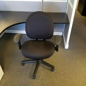 Used Steelcase Criterion Plus Chairs