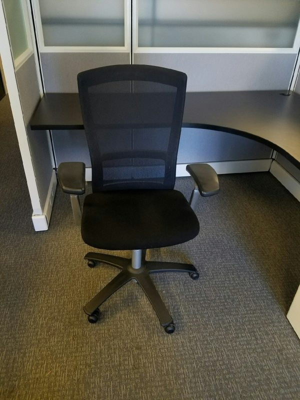 Used Knoll Life Chairs for sale